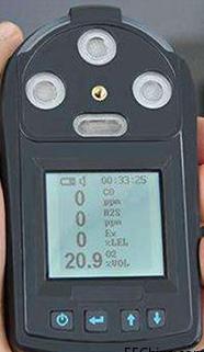 气体检测仪的使用寿命的长短取决于哪些因素