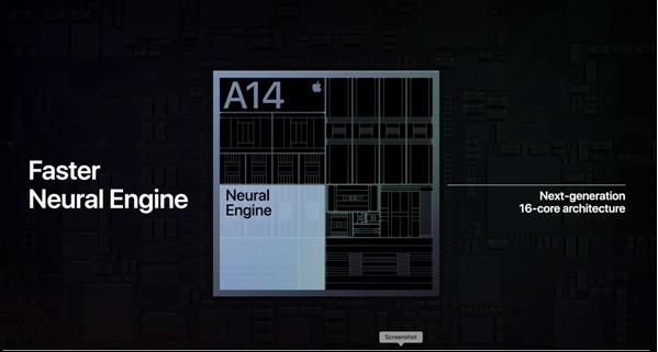 """走進蘋果秋季發布會,了解真正的""""C位""""A14芯片"""