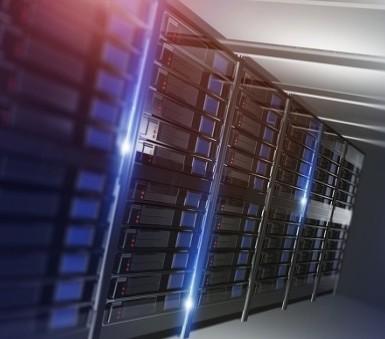 到2022年中国数据中心业务市场规模将超过3200.5亿元