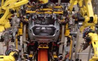 国家统计局发布了2020年8月工业机器人统计数据
