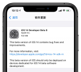 苹果ios14支持更换默认浏览器