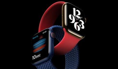 新的watchOS 7配備血氧傳感器和血氧app,有助于用戶掌握整體健康狀況