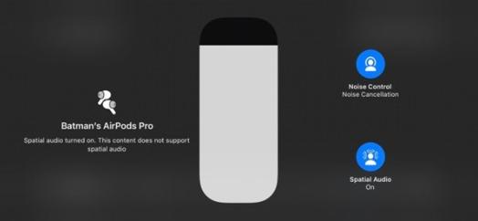 苹果为AirPods更新了新固件,可支持自动切换...