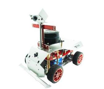 德州仪器以工业派和TI-RSLK专家版硬核智能平...