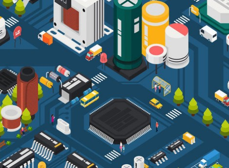東芯半導體設計并量產閃存芯片工藝制程,實現本土存儲芯片的技術突破
