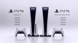索尼新发布PS5 可兼容99%PS4游戏