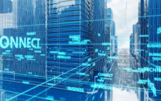 2020世界工业互联网产业大会在青岛开幕