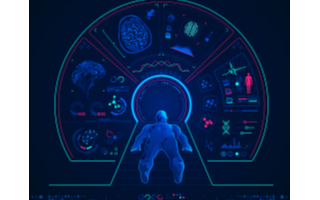 FastMRI发布了大规模的具有里程碑意义的MR...