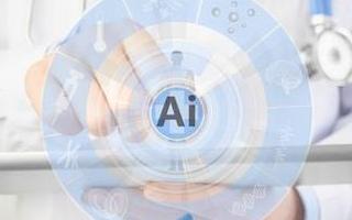 2019年全球医疗诊断市场的人工智能价值为36,...