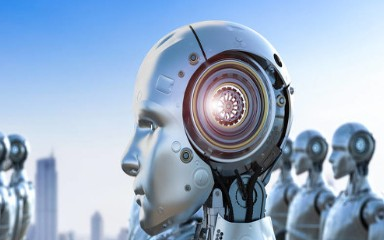 """與李彥宏的""""替身""""聊天?帶你進入百度AI世界"""