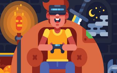 虛擬現實技術有哪些應用