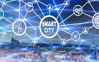2025智慧城市市場規模將達到8207億美元
