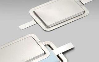 涂料供应商PPG开发新型锂电池电极