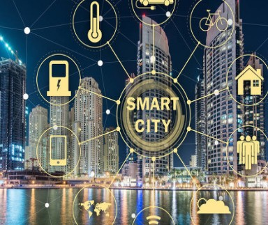 5G和智慧城市可以一起做什么?