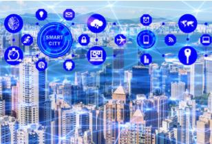 5G技術將給智慧城市特殊連接帶來怎樣的創新變化