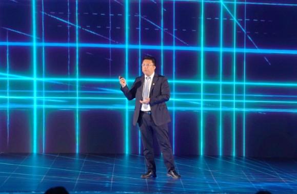 華為將利用圍繞智能網聯等新機會,助力重慶汽車產業鏈提檔升級