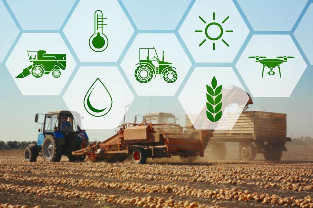 智慧农业的大时代中,常用的传感器都有哪些