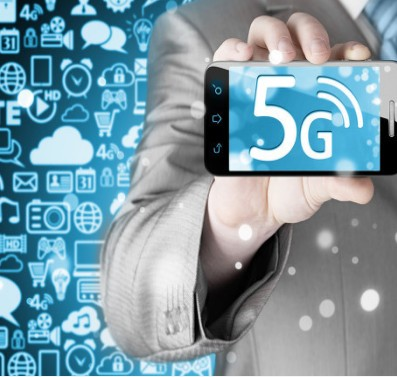 我国5G发展进入快车道,年底有望实现全国所有地级市覆盖5G网络