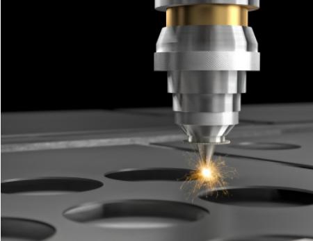 光纤激光切割机激光器的基本构成和特征
