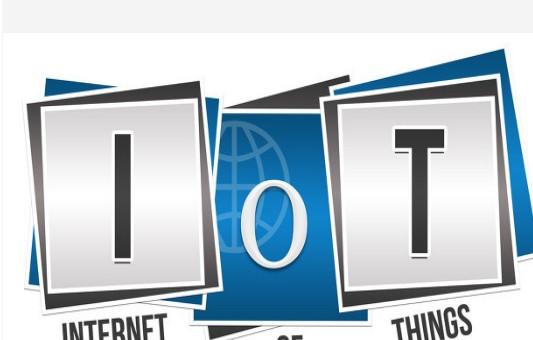 分析物联网的定义及组成部分