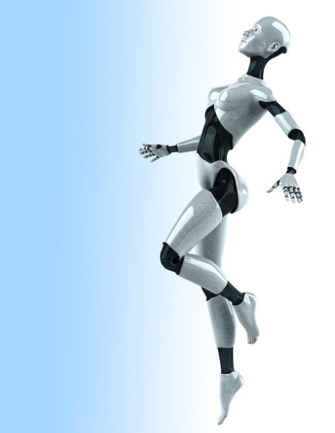 五大方面知識和技術幫助走進工業機器人