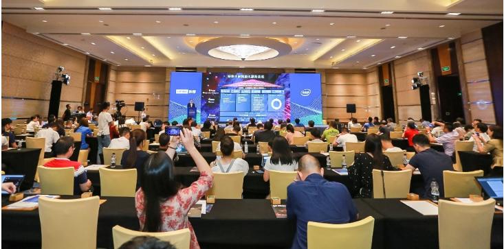 """联想智慧中国行""""智慧创造新价值--商用IoT论坛""""在杭州举办"""