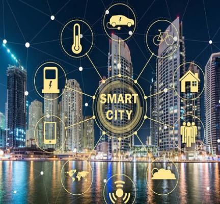 智能交通解决方案为现有和新的交通基础设施项目提供...