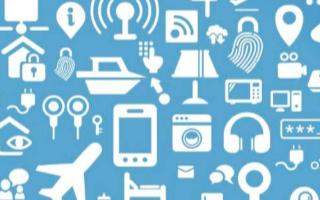 到2024年,物联网解决方案和服务市场规模预计将达到2789亿美元