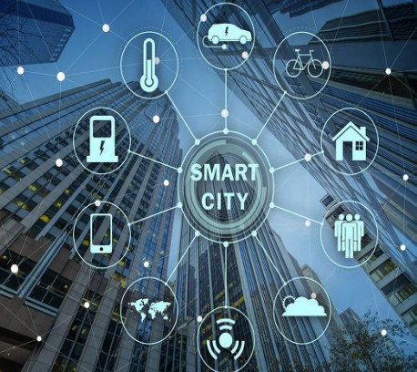 5G技术助力智慧城市发展迎来新时代