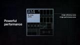 iPad Air 4就成为这次苹果发布会明星产品