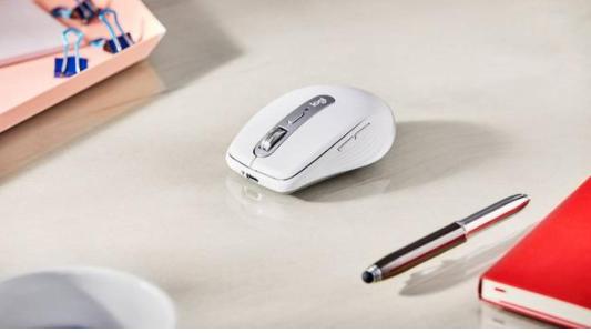 罗技发布便携无线鼠标新品,支持在多台机器上使用