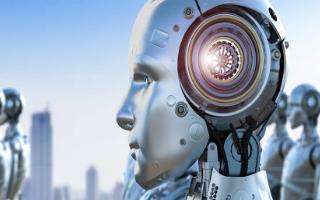 机器人将取代的工种有哪些?