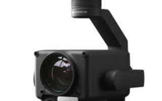 大疆无人机平台和混合多传感器相机,为安全提供更智能的解决方案