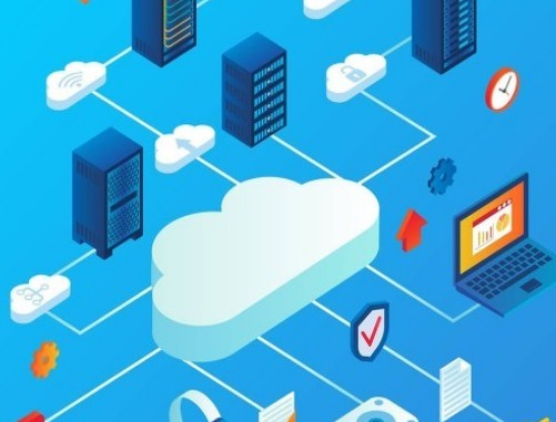 云服务是智能升级的必由之路
