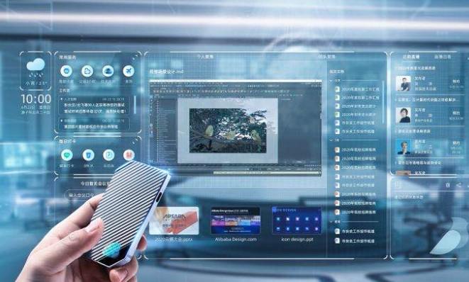 阿里云为飞天云装上操作系统,正式进入2.0时代