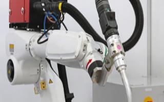 电弧焊机器人的优势有哪些