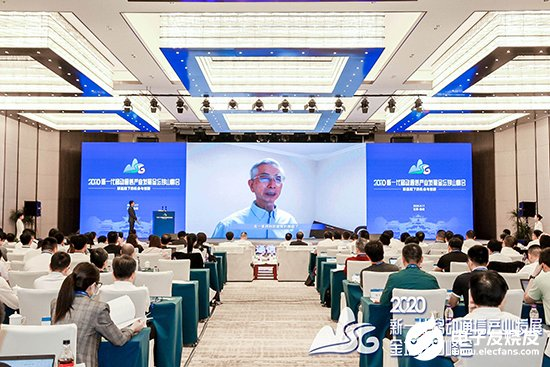 5G蓬勃發展,成為促進中國經濟增長的重要引擎