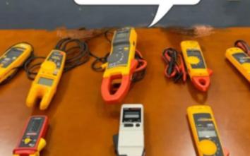 如何快速选择合适的电流测量仪器-钳表