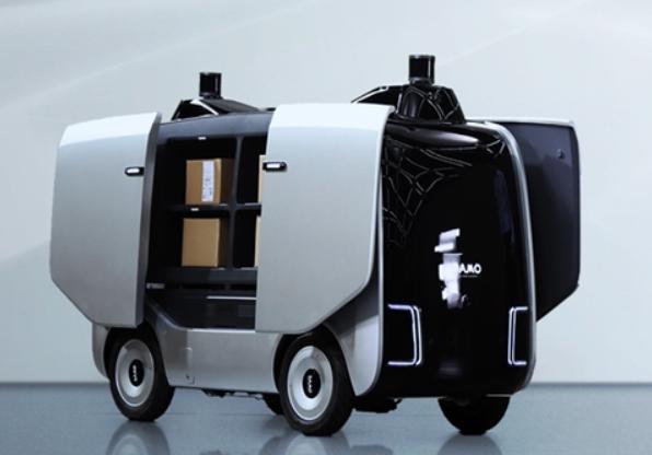 阿里巴巴发布首款机器人,集成达摩院最前沿的AI和自动驾驶技术