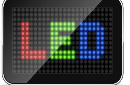 木林森:预计3年投入30亿元发展Mini-LED