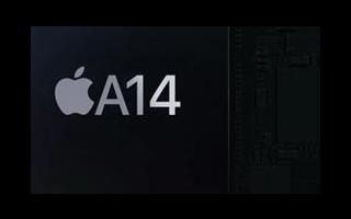苹果抢先推5nm制程处理器A14 台积电5nm工艺产能已满载