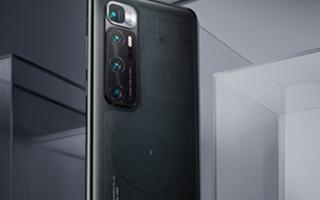 小米正在开发两款新的高级智能手机小米10T和小米10T Pro