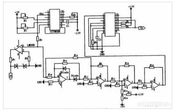 逆变电源的SPWM波形发作操你啦影院