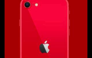 iPhone SE系列具有比旗舰机型更低的价格和...