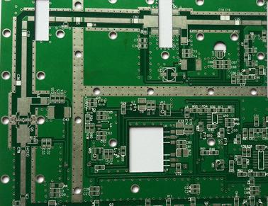 關于PCB電路板的激光打標技術分析