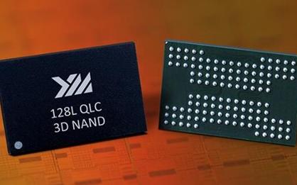 """加速""""去美化"""",长江存储将缓慢提高其NAND芯片产量"""