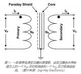 隔离变压器的特征、选择标准和应用