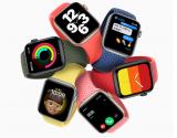 苹果发布新款Watch和iPad
