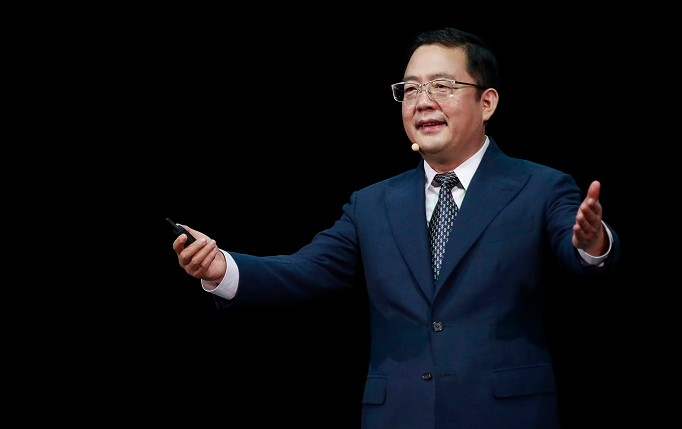 "HUAWEI联合深圳地铁将依托深圳智慧城市建设,共建""轨道上的大湾区"""