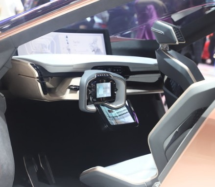 LFP在电动汽车中的使用率增加到百分比范围的15%?